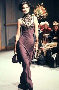1998 - Galliano 4 Dior -