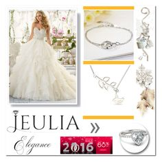 """""""JEULIA 11"""" by dzenyy ❤ liked on Polyvore featuring jewelry and jeulia"""