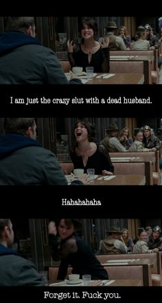 great scene from Silver Linings Playbook! J Lawrence and Bradley Cooper are great:)