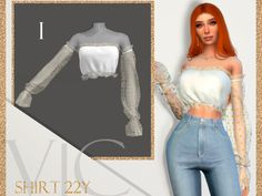 The Sims 4 Custom Content & Mods - Free Daily Updates Mods Sims 4, Sims 4 Mods Clothes, Sims 4 Clothing, Clothing Sets, Vêtement Harris Tweed, Sims 4 Traits, The Sims 4 Cabelos, The Sims 4 Packs, Sims 4 Gameplay