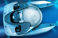 Aston Martin Has Unveiled a $4 Million Submarine - Bloomberg