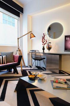 hotel adelphi australie design melbourne decoration