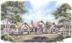 2013 Southern Living Custom Builder Showcase Home   Dillard-Jones   Greenville   Asheville   Lake Keowee