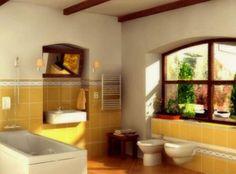 Bathroom Interior Design Ideas