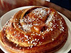 Five Foods Not to Miss in Sweden