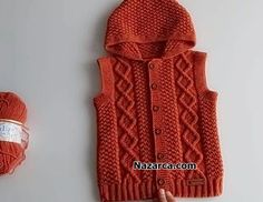 Pencil Sketch Drawing, Baby Knitting Patterns, Lana, Projects To Try, Crochet Hats, Fashion, Vest Coat, Ponchos, Blouses