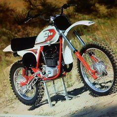 KTM 125 cc.