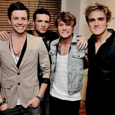 Image in Galaxy Defenders Stay Forever. collection by Ciara Sound Of Music, Music Love, My Music, Beatles, Tom Fletcher, Dougie Poynter, Pop Rock, Guy Names, Celebs
