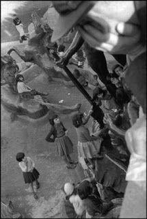 CAMARA DEMOCRATICA: SERGIO LARRAIN