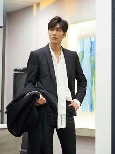 2016 Legend of the blue sea   Lee Min Ho