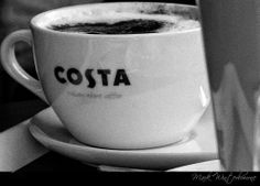 It would be rude not to visit the local Costa when out and about wouldn't it? Costa Coffee, Mugs, Lifestyle, Cups, Mug, Tumbler