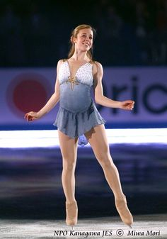 Ashley Wagner.I love watching ice skating.Please check out my website thanks. www.photopix.co.nz