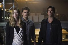 The Vampire Diaries Season 7 Spoilers: What's Stefan's Connection to Valerie? | Gossip & Gab