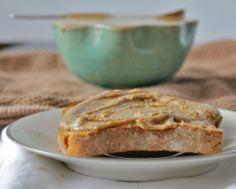 Vanilla Flax Triple Nut Butter
