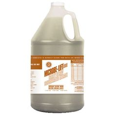 Microbe-Lift Barley Straw Extract - 1 gallon by Ecological Labs. $44.99