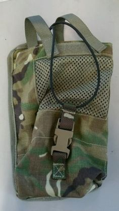 Rare british army mtp #osprey #molle #pouch tn6m radio communications bowman gps,  View more on the LINK: http://www.zeppy.io/product/gb/2/232062380853/