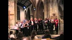 #Christmas #Community#Choir#Concert at #AllSaints