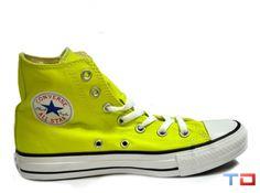 Citronelle Converse