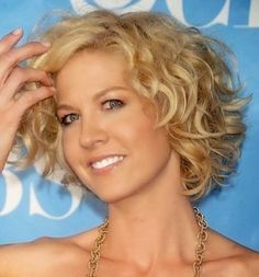 new Short Curly Hairstyles for womens 2015 More