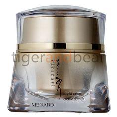 MENARD - Saranari Night Cream - Ujędrniajacy krem na noc (35ml) - Perfumeria tigerandbear.pl