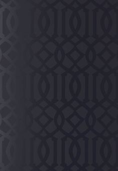Imperial Trellis Onyx Gloss wallpaper by F. Schumacher. Item FS-2707215.   http://www.insidefabric.com/p-688480-imperial-trellis-onyx-gloss-by-f-schumacher.aspx