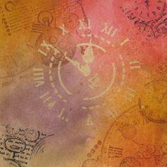 Art Journal stránka s Color Wash barvičkami | Barvy a scrapbooking | Scrapbooking | Užitečné odkazy, tipy a triky | Polymerová hmota, kurzy fimo, eshop – Nemravka