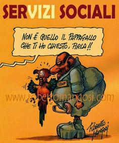 """ITALIAN COMICS - Anno 2014 """"Odissea nell'ospizio"""""""