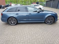 #RS6 605hp