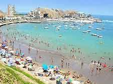 Peru Beaches | Lima Beaches, Coastline, Water Sports and Surfing