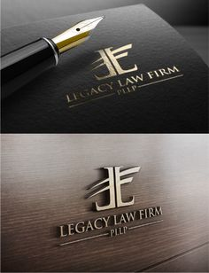 Create a strong lasting logo for Legacy Law Firm by iLike8