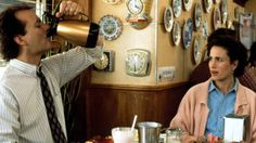 Groundhog Day (1993)   30 Feel-Good Movies To Get You Through The Holiday Blues