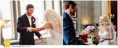 Brass on Baltimore Wedding: Stephen   Hannah