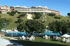 Laguna Tourist Hotel em Laguna
