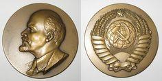 90 лет со дня рождения В. И. Ленина