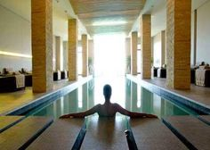 Pezula Resort Hotel & Spa on South Africa's Garden Route - an award-winning spa hotel of glorious proportions