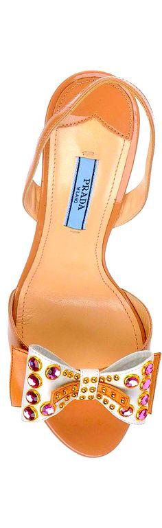 Prada Design works No.1081 |2013 Fashion High Heels|