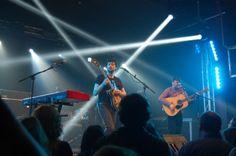 Delorentos – Ochoymedio, Madrid – 26/02/15