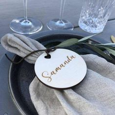 Wedding Goals, Creative Home, Place Cards, Fest, Place Card Holders, Weeding, Decorations, Google, Grass