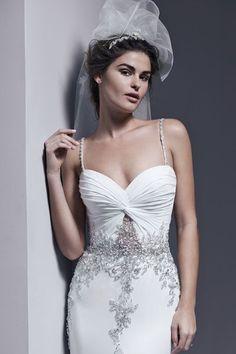 Os 69 vestidos de noiva mais sexy para 2016: arrase! Image: 57
