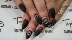 The most elegant nail designs atTop Beauty Nail Academy (📞