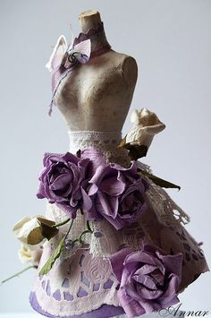 Altered mannequin by Annar33, via Flickr