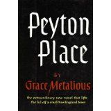 Peyton Place by Grace Metalious.  So so good!