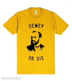 Dewey or Die   DDC vs. LLC? Give me Melvil Dewey or give me death.  #Skreened #librarian #library #books #reading #read