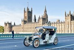 1902 Napier 35 HP 6.4 Litre. (Great Britain.)
