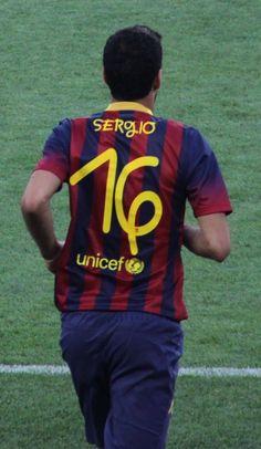 Partit Gamper Barça-Santos. 2 agost 13