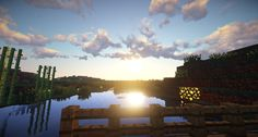 Amazing HD Pictures Using Shaders Mod Screenshots Show Your 1280x720