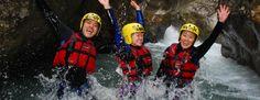 Canyoning Interlaken - Eventidee in Matten bei Interlaken Travel, Abseiling, Viajes, Destinations, Traveling, Trips