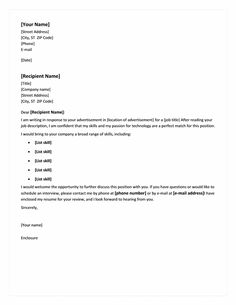 New Grad Nurse Cover Letter Example  Lpn Cover Letter Sample