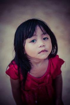Sabah Girl