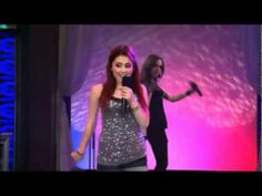 Give it up by Liz Gillies and Ariana Grande